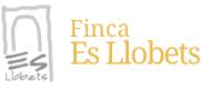 Logo Agroturismo Es Llobets
